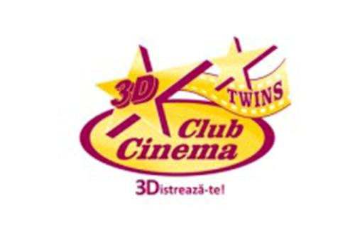 Cinema Club Twins
